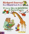 Richard Scarrys Best Word Book...