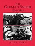 German Sniper 1914 1945