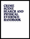 Crime Scene Search & Physical Evidence H