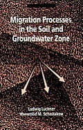 Migration Processes in Soil & Groundwater Zone