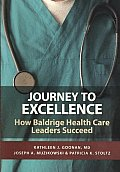Journey To Excellence (09 Edition) by Kathleen Ed Goonan