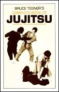 Complete Book of Jujitsu