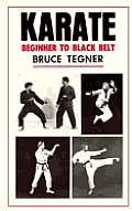 Karate Beginner To Black Belt