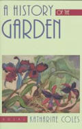 History Of The Garden Poems