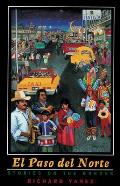 El Paso del Norte: Stories on the Border (Western Literature) Cover