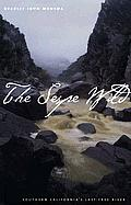 The Sespe Wild: Southern California's Last Free River (Basque Series) Cover