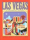 Las Vegas: A Centennial History (Wilbur S. Shepperson Series in Nevada History)