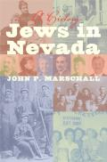 Jews in Nevada: A History (Wilbur S. Shepperson Series in Nevada History) Cover