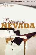 Literary Nevada: Writings from the Silver State (Western Literature)