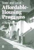 State & Local Affordable Housing Program