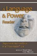 Language & Power Reader Representations Of Race In A Post Racist Era