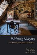 Writing Majors: Eighteen Program Profiles