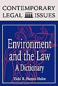 Environment and the Law