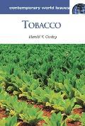 Tobacco: A Reference Handbook