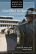 Conflict in Korea: An Encyclopedia