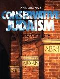 Conservative Judaism: The New Century Cover