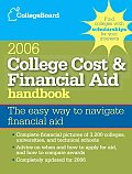 College Cost & Financial Aid Handbook 26TH Edition Cover