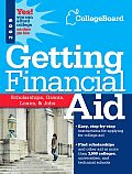 Getting Financial Aid 2009