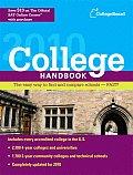 College Handbook 2010