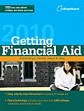 Getting Financial Aid Handbook (College Board Guide to Getting Financial Aid)