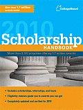 Scholarship Handbook 2010