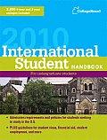 College Board International Student Handbook (College Board International Student Handbook)