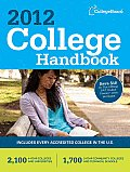 College Handbook 2012