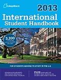 International Student Handbook 2013 All New 26th Edition
