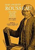 Discourse on the Sciences and Arts (First Discourse) and Polemics