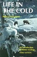 Life in the Cold: An Introduction to Winter Ecology Cover