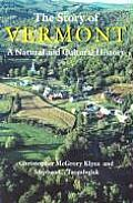Story Of Vermont