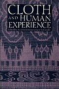 Cloth and Human Experience (89 Edition)
