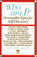 Who Am I?: Personality Types for Self-Discovery Cover