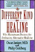 Different Kind Of Healing Doctors Sp