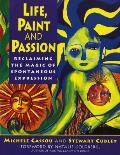 Life, Paint and Passion Cover