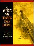 Artists Way Morning Pages Journal