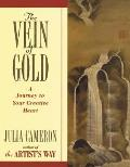The Vein of Gold: A Journey to Your Creative Heart Cover