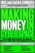 Making Money in Cyberspace