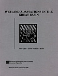 Wetland Adaptations in the Great Basin - Op #1