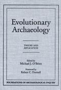 Evolutionary Archaeology - Paper (Foundations of Archaeological Inquiry)