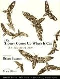 Poetry Comes Up Where It Can : an Anthology (00 Edition)