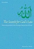 The Search for God's Law: Islamic Jurisprudence in the Writings of Sayf Al-Din Al-Amidi (Utah Series in Turkish and Islamic Stud)