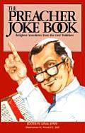 Preacher Joke Book