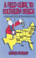 A Field Guide to Southern Speech