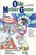 Olde Mother Goose with Book