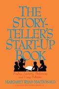Storytellers Start Up Book Finding
