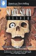 The Scary Story Reader (American Storytelling)