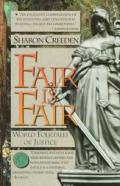 Fair Is Fair World Folktales Of Justice