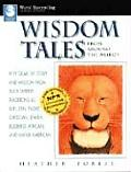 Wisdom Tales From Around the World Cover