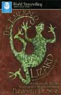 The Emerald Lizard: Fifteen Latin American Tales to Tell in English & Spanish
